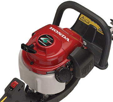 Hubault jardin taille haies honda - Taille haie thermique professionnel ...